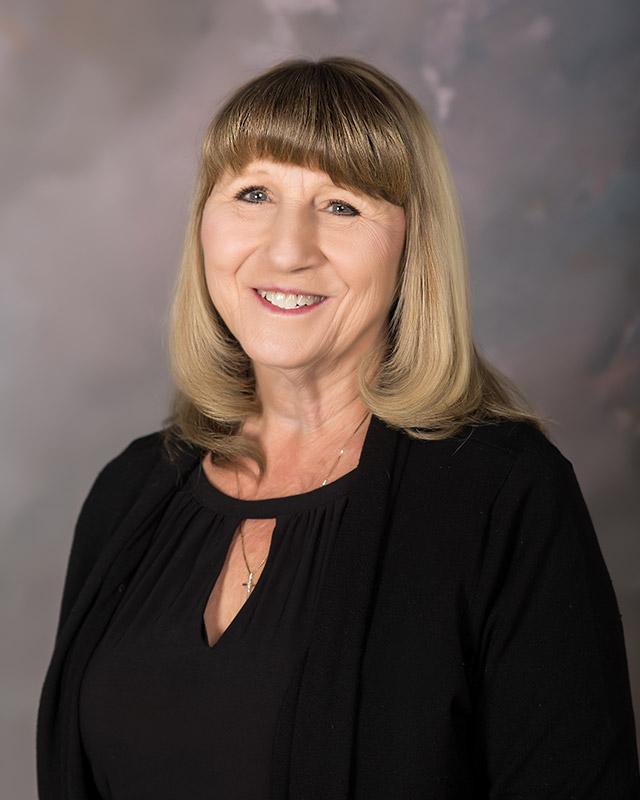 Cathy Rogers headshot