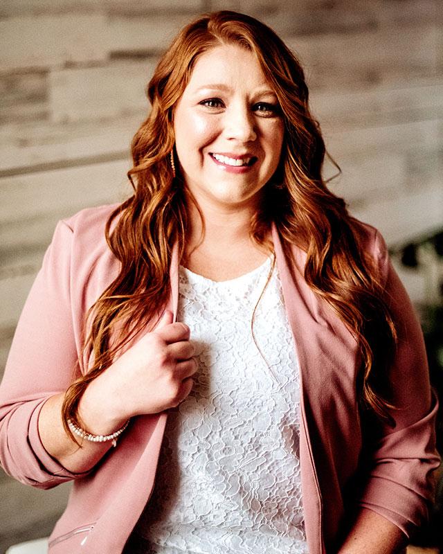 Melissa Whiteland